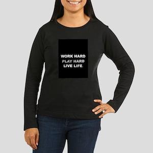 WHPHLL Long Sleeve T-Shirt