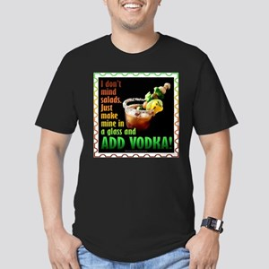 BLOODY MARY? ADD VODKA! T-Shirt