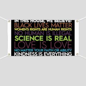 #inthishouse Banner
