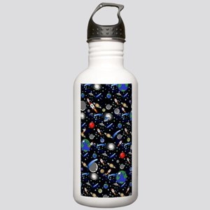 Kids Galaxy Universe I Stainless Water Bottle 1.0L