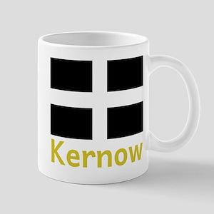 Kernow - Old Gold Mugs