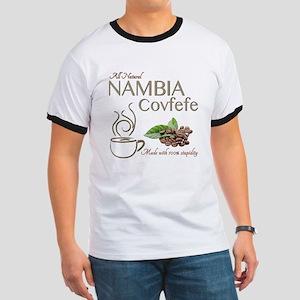 Nambia Covfefe T-Shirt