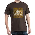Paddle Faster 5 Dark T-Shirt