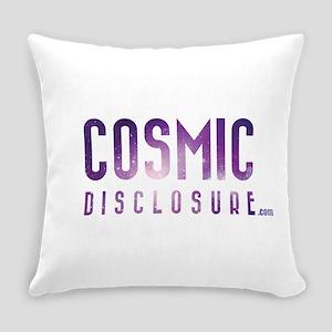 CosmicDisclosure.com Everyday Pillow