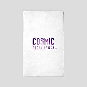 CosmicDisclosure.com Area Rug
