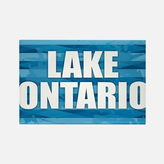 Lake Ontario Magnets