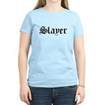Slayer Women's Light T-Shirt