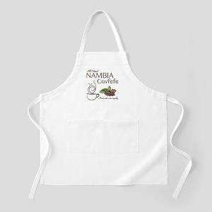 Nambia Covfefe Light Apron