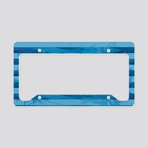 Lake Mille Lacs License Plate Holder