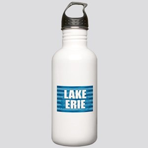 Lake Erie Stainless Water Bottle 1.0L