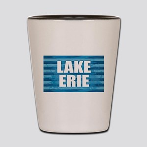 Lake Erie Shot Glass