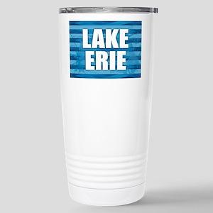 Lake Erie Stainless Steel Travel Mug