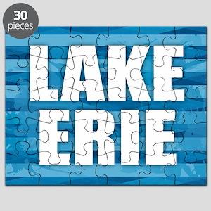 Lake Erie Puzzle