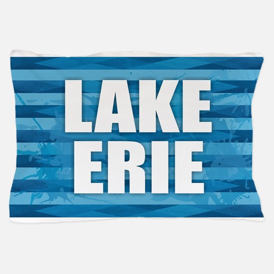 Lake Erie Pillow Case