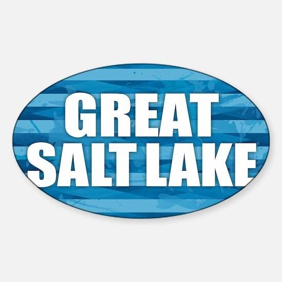 Great Salt Lake Decal