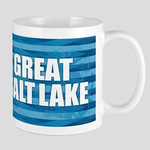Great Salt Lake Mugs