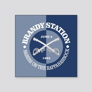 Brandy Station (BG) Sticker