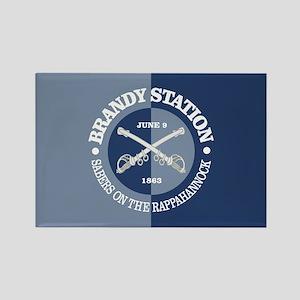 Brandy Station (BG) Magnets