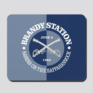 Brandy Station (BG) Mousepad