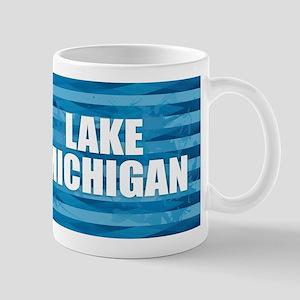 Lake Michigan Mugs