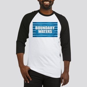 Boundary Waters Baseball Jersey