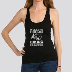Weekend Forecast Hiking With No Chance Of Tank Top