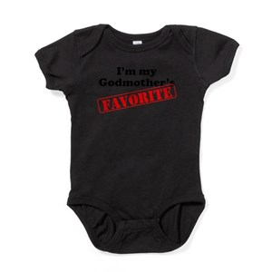93a6cc1aa God Mother Baby Clothes   Accessories - CafePress