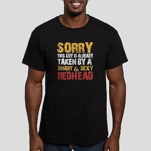 Sexy Redhead T Shirt T-Shirt