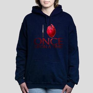 I Heart Once Upon a Time Sweatshirt