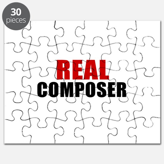 Real Composer Puzzle