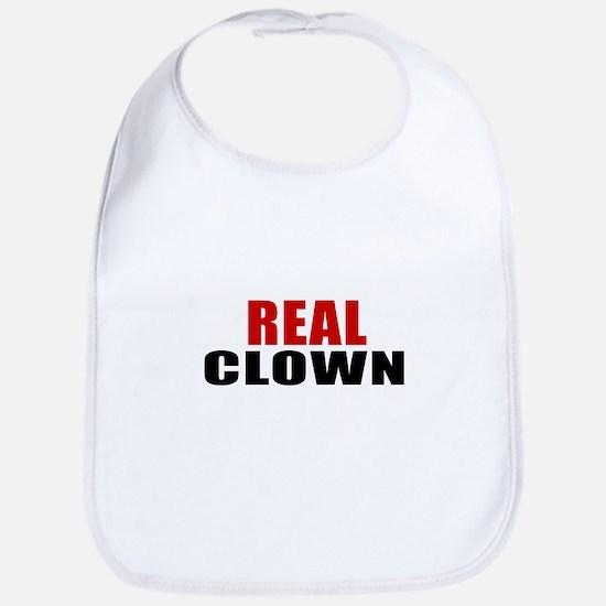 Real Clown Bib