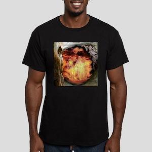 Nebuchadnezzar And The Fiery Furnace T-Shirt