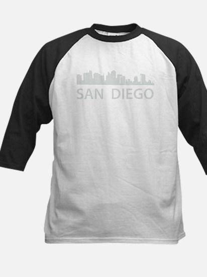 San Diego2Bk Baseball Jersey