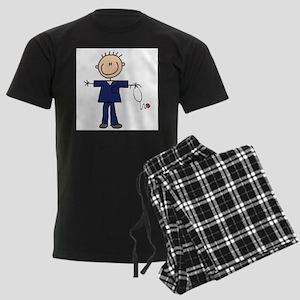 Male Nurse Pajamas