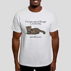 NEW TIBCS ALC Kitty T-Shirt