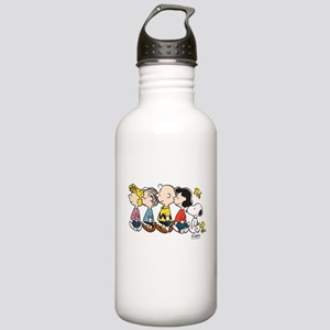 Peanuts Gang Stainless Water Bottle 1.0L