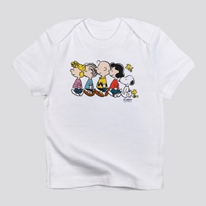 Peanuts Gang Infant T-Shirt