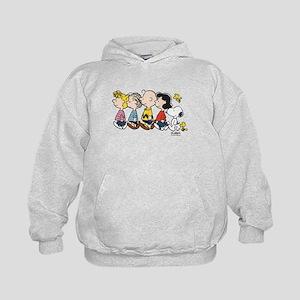 Peanuts Gang Kids Hoodie