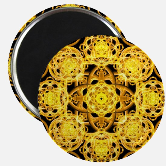 Unique Healer Magnet