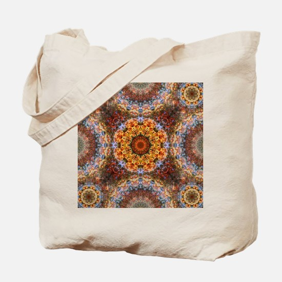 Cute Geometry Tote Bag