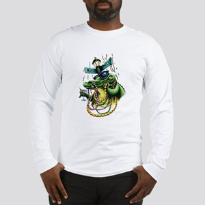 mardi_gras Long Sleeve T-Shirt