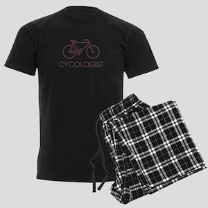 Cycologist Cycling Cycle Pajamas