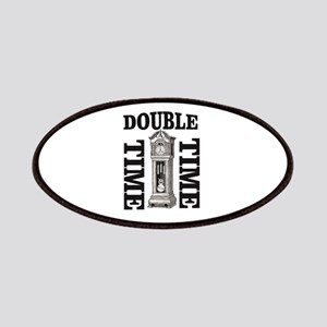 double time twice Patch