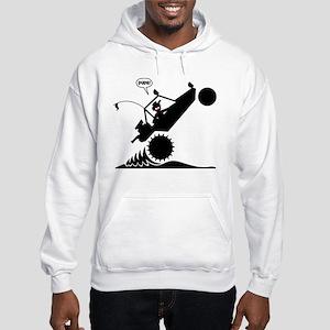 SAND RAIL WHEELIE Images Fitted Hoodie Sweatshirt
