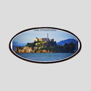 Alcatraz Island San Francisco Patch