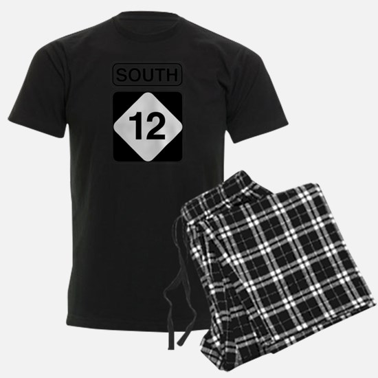 hwy12 Pajamas