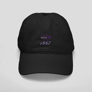 Fabulous Since 1967 Black Cap