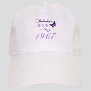 Fabulous Since 1967 Cap