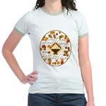 Autumn Second Spring Leaves T-Shirt