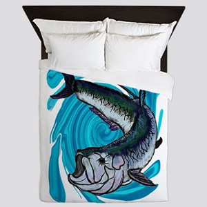STRIKE Queen Duvet